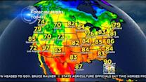 CBS 2 Weather Watch (6AM, May 27, 2015)