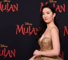 Pro-democracy boycott of Disney's Mulan builds online via #milkteaalliance