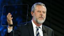 Liberty University taps Falwell fill-in