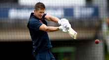 Back injury ends Joe Denly's involvement in England's ODI series against Ireland