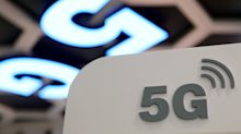 5G is going to 'change the way we work and live'