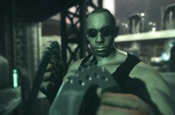 Chronicles of Riddick multiplayer includes 'Pitch Black' mode (no word on grues)