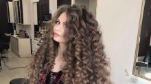 This Real-Life Rapunzel Has Hair That's Probably Longer Than You Are Tall