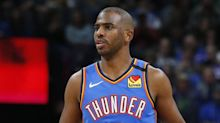 Chris Paul to Produce HBO Documentary on Sports Shutdown amid COVID-19 Pandemic