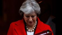 Waiting for May, Brussels eyes December Brexit deal