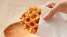 Lamb Weston Introduces Waffled Hash Browns