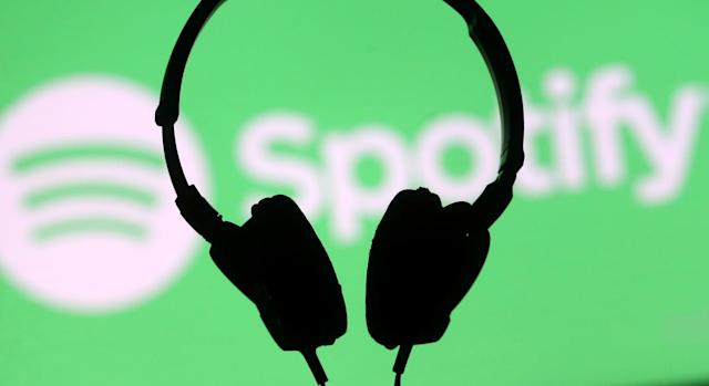 Spotify offers advances to indie artists who directly license music