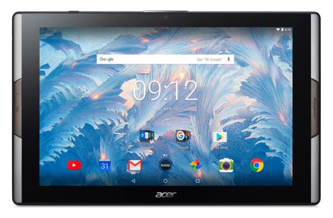 Iconia Tab 10 und Iconia One 10: zwei neue Tablets von Acer