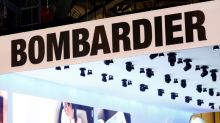 Bombardier spends $2.4 billion a year on aerospace in U.S.: document