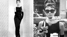 28 años sin Audrey Hepburn: 15 looks de un icono de moda inolvidable