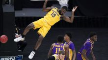 Michigan's Chaundee Brown Jr. declares for NBA Draft