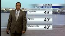 Watch your Tuesday KSBW weather forecast 06.26.12