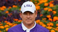 Les Miles says he'll do media work in the fall for 'a number of different places'