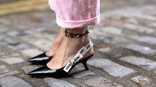 Best Street Style Details Of London Fashion Week SS18