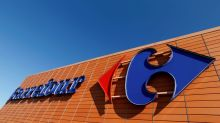 Carrefour says blockchain tracking boosting sales of some products