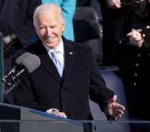 Fox News' Chris Wallace calls Biden's speech the 'best inaugural address I ever heard'
