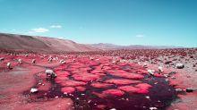 Paolo Pettigiani Captures the Magic of Peru and Bolivia in Infrared