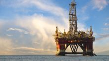Transocean Takes Another Big Writedown to Make Way for Its Acquisition