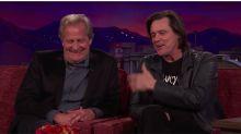 Jim Carrey y Jeff Daniels siguen teniendo la misma química de hace años; y así lo demostraron