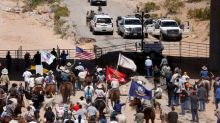 Nevada case pitting U.S. against ranchers goes to jury