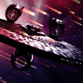 Can 'Star Trek' Survive In A 'Star Wars' World?