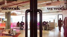 WeWork Clinches $1.75B in Fundraising Push Led by Goldman