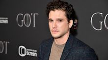 Inside Kit Harington's £94,000-a-month rehab