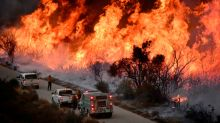 Deadly 2017 wildfire found sparked by Southern California Edison power lines
