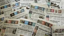 Papers vs. profits: Questions persist about priorities at GateHouse Media