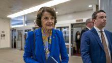 Progressives fret Feinstein won't be tough enough in handling Biden judicial nominees