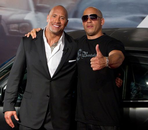 Was the Fast 8 Feud Between Dwayne Johnson and Vin Diesel a Hoax?