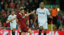 Champions League recap: Liverpool's energetic return ends in disappointment