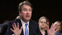 Immigration rulings raise questions about Kavanaugh's commitment to precedent