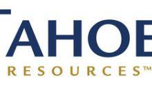 Tahoe Reports Labor Strike at La Arena Mine