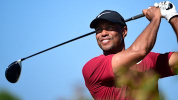 This tweak can help Tiger win another major