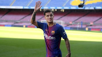 Liverpool forced Barca to pay extra £89m on any deal