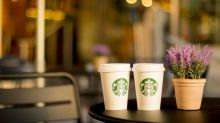 Credit Suisse Initiates Coverage on SBUX with an 'Outperform'