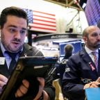U.S. stock futures bounce after two-day selloff