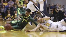 Turnovers doom Baylor to an ugly loss in its first-ever game as No. 1