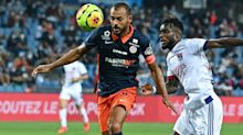 Montpellier's 43-year-old captain Hilton sent off