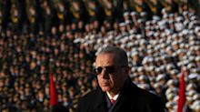 Why the Turkish President Revels in Conspiracy Theories