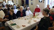 Fremont nuns honored for fighting human trafficking