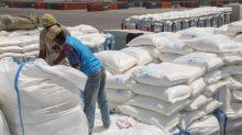 Le prix Nobel de la paix est décerné au Programme alimentaire mondial des Nations unies