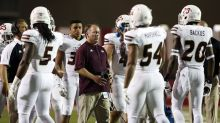 Louisiana-Monroe pauses football practices 2 weeks before season opener due to 9 COVID-19 cases