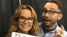 'Howard the Duck' Movie Star Lea Thompson Returns for New Comic Version