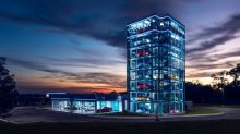 Carvana Grows Presence in Ohio with Four New Markets and State's First Car Vending Machine
