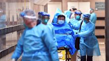 How did China's coronavirus outbreak start?