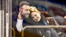 Jennifer Lawrence Calls Fiancé Cooke Maroney 'The Greatest Human Being I've Ever Met'