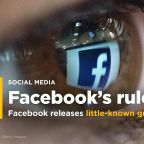 Facebook releases long-secret rules on how it polices the service