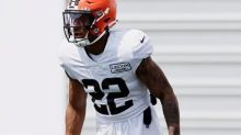 Banged-up Browns lose rookie safety Grant Delpit for season